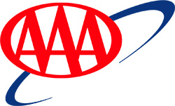 AAA logo for ROOF Management CO website