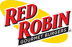 Red Robin logo for ROOF Management CO website