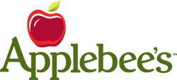 Applebee's logo for ROOF Management CO website