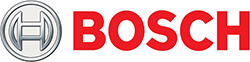 Bosch logo for ROOF Management CO website