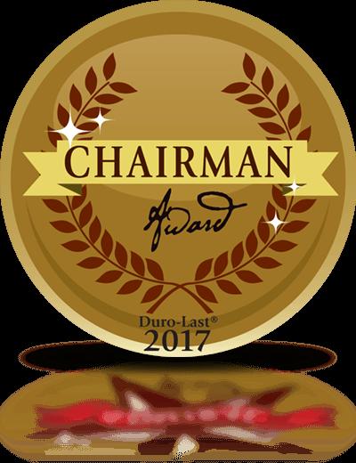 2017-Chairman-Award-Durolast